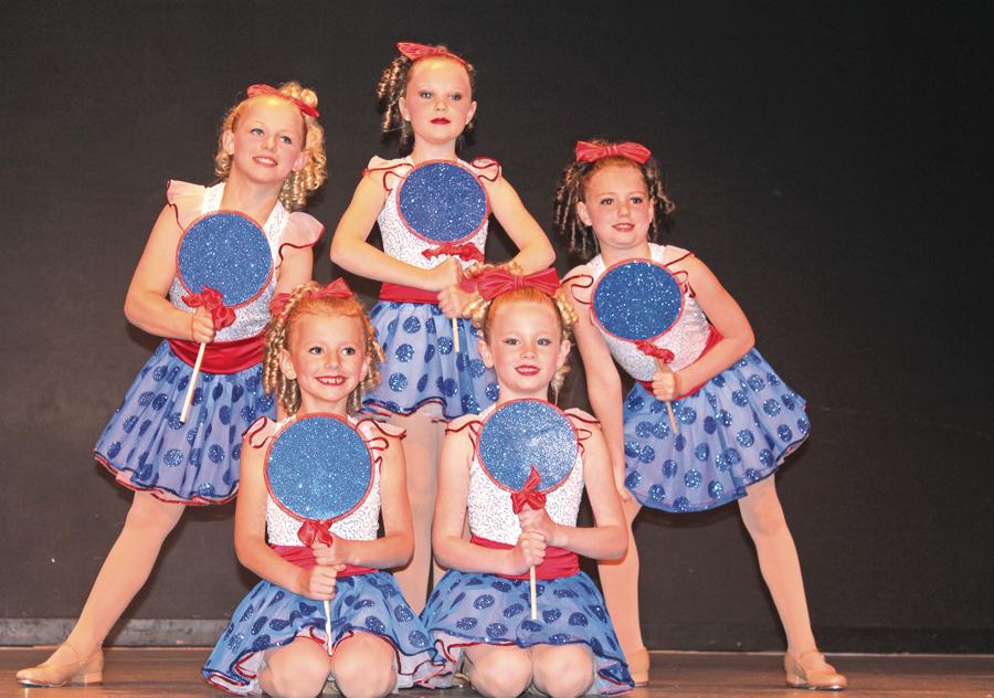 Dance Recital2