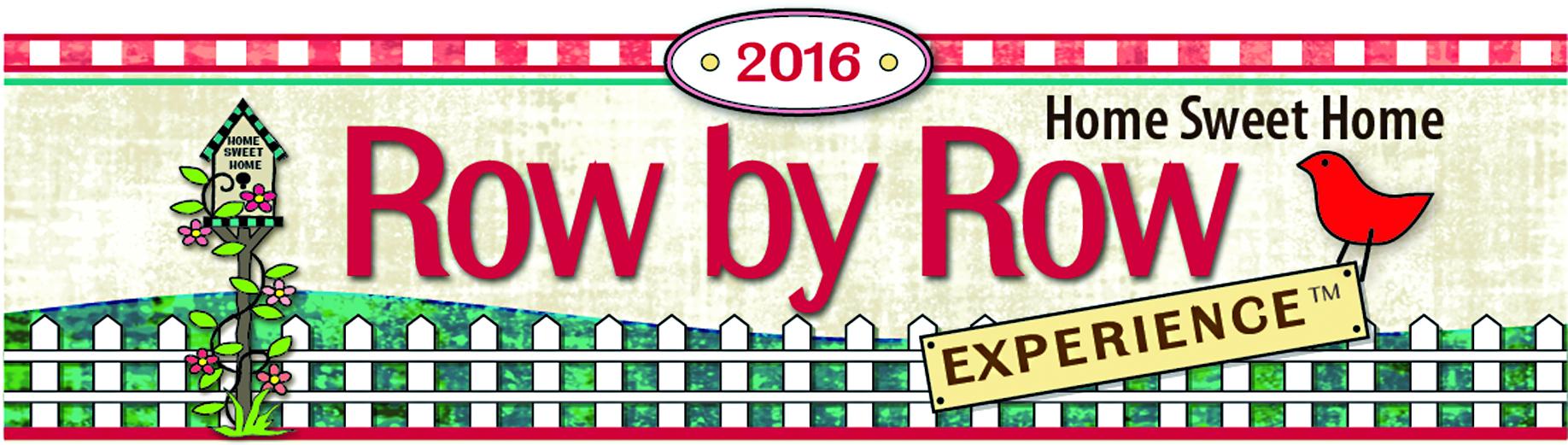 rowbyrow Aug 9-16